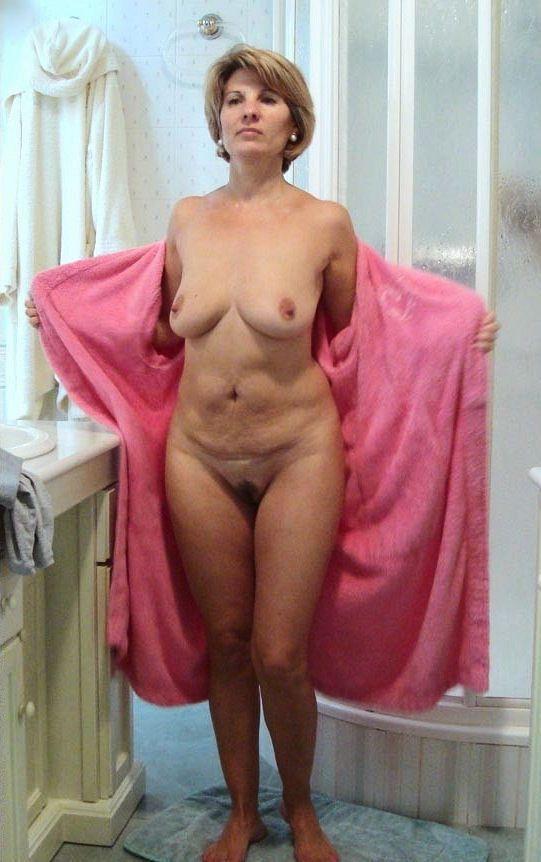 Old gilf nude